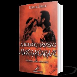 A boldog házasság nagykönyve